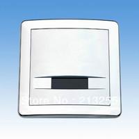 Hot Sell Stainless steel Dual Sensor Urinal flusher ING-9212