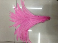 2014 Free Shipping 14-16inch 35-40cm Pheasant Feather, Fashion Wedding Decoration Plume,Charming Plumas natural