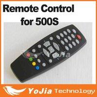 5pcs remote control for DM500 500S/500C/500T satellite receiver cable receiver dm500 remote controller Free Shipping post