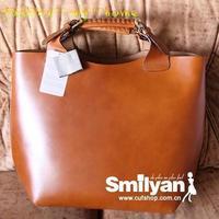SALE!!! Women leather handbag 2013 leather fashion big bag messenger bags shoulder bag