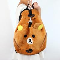 rilakkuma backpack  in large size