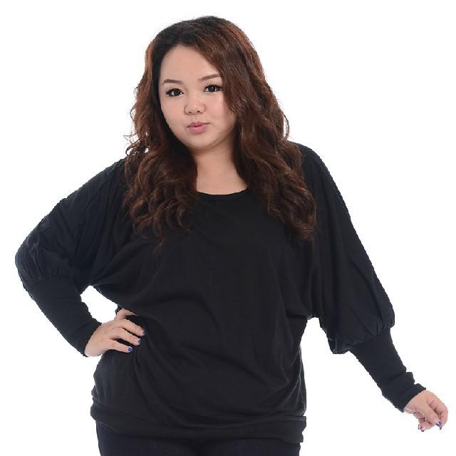 Lastest Plus Size Formal Tops New 2013 Women Plus Size Tops