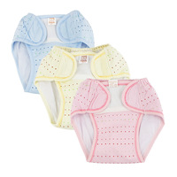 1054 bamboo fibre baby diaper leak baby diapers waterproof urine pants