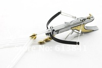Super mini crossbow arrow bow set a   8888