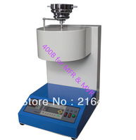 400B Melt Flow Index / Rate  tester   MFR  & MVR