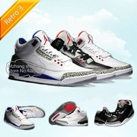 2013 HOT new Free Shipping J3 basketball shoes for sale,Brand JD3 J V New limited Blue mens Cheap retross High quality wholesale