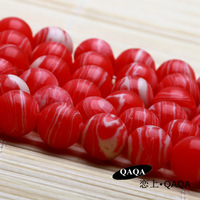 6mm crystal beads  material exquisite rhodochrosite beads 130pcs/lot Loose Beads fashion jewelry beads