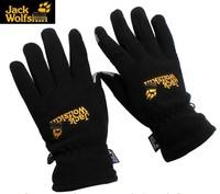 Outdoor Winter Men Women Fleece Touch Screen Full Finger Gloves Sports Skiing Warm Slip-resistant Telefingers Gloves Freeship