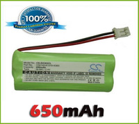 Cordless Phone Battery for Siemens Gigaset AS14, AS140, AS140 Duo new free shipping