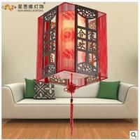 Modern chinese style pendant light balcony lamp pendant light lamp lighting lamps