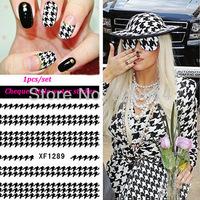 Наклейки для ногтей New 10sheetsx5Packs /#j066 48 * 142