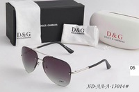 D Christmas gift new fashion sunglasses 13014