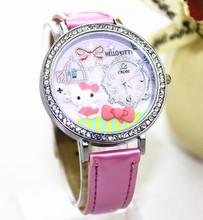 wholesale hello kitty watch