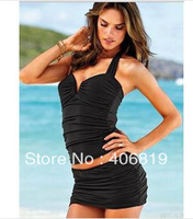 New sexy split swimsuit women swimwear ultimate seduction free delivery DST-335