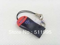 Free Shipping USB Whistle Card Reader