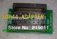 PSOP44 - DIP44/SOP44/SOIC44/SA638-B006 IC test socket adapter SDP-UNV-44PSOP