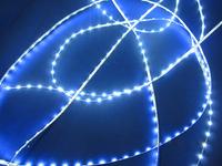 LED Strip light 335 SMD 12V 5m/Nos, White color 5MM PCB board Wide Waterproof strip light