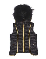 Autumn and winter down vest down vest waistcoat down vest female