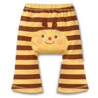 2013 Free Shipping hot selling Summer cotton big 100% PP children's pants baby pants baby pp pants infant baby clothing