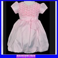 2013 New Rose girls cute tutu skirt Evening dress 8848