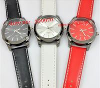 Free shopping Luxury men's quartz watch men top brand luxury wristwatches famous name the fashion designer hours brand logo