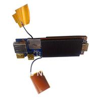 MK808 TV Box RockChip RK3066 Dual Core Cortex-A9 1.6GHz 1GB / 8GB Android 4.1 Google TV Stick Free Shipping