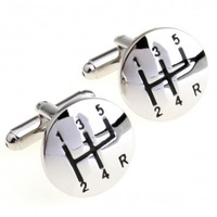 Gears fashion Cuff link 3 Pairs Free Shipping Crazy Promotion for gift