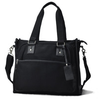 Vegoo casual vintage bag shoulder bag computer bag fashion all-match male bag handbag