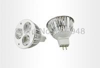 12V 3W MR16 White/Warm White LED Light Led Lamp Bulb Spotlight Spot Light