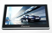 2014 hot sales 7 inch Gps navigation cheapest navigator 4GB + TF slot DDR 128 MB +800*480 CE6.0+world Maps