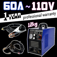2014 new welding machine ICUT 60 INVERTER DC PLASMA CUTTING  is free shipping