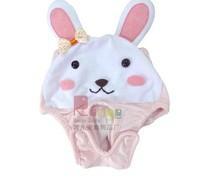 Factory direct sales, wholesale. Little rabbit, pet physiological pants, cotton dog physiological pants, pet supplies wholesale