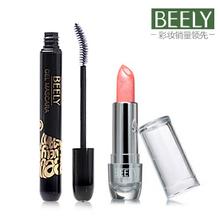 popular lip gloss mascara