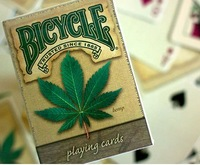 Newest Magic Cards Best Playing Cards Bicycle Hemp Deck Card Factory Sale