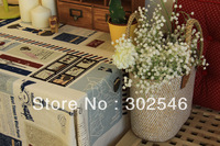 wide 150 cm Free shipping 5 meters  Japanese and Korean style cotton fabric Geya Fabric products ZAKKA