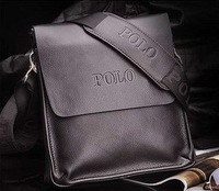 New Arrived free shipping genuine leather men bag fashion men messenger bag bussiness bag NB3