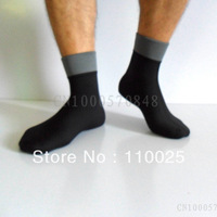 Diving diving supplies foot set of winter swimming swimming stockings stockings hosiery for waterproof snorkeling  gray,  J-320