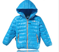 new winter boys coats outerwear girls down coat kids polo coat winter jacket  kids down & parkas
