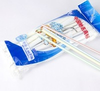 Cola straw maternity suction elbow