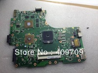 hot sale amd 780g chipset ddr3 8gb n53ta laptop motherboard for asus  100%test