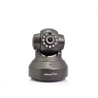 New 720P HD Wireless Pan Tilt WiFi IR-Cut Night Vision 1.0MP Security IP Camera