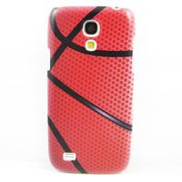 Cute Basketball Skin Hard CASE COVER SKIN Coating FOR Samsung Galaxy S4 Mini i9190