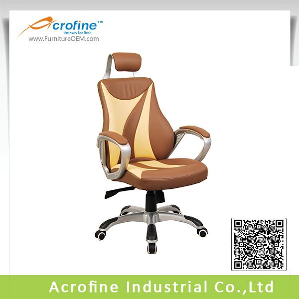 cadeira do escritório traseiro elevado com o apoio do pescoço(China (Mainland))
