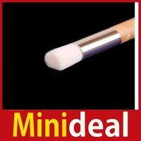 rising stars [MiniDeal] Ultra Fine Brush Perfect Deep Cleansing Skin Pore Control Blackhead Brush Hot hot promotion!