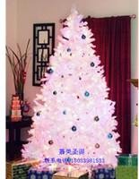 Christmas 300cm decoration christmas tree set gold large set encryption 3 meters christmas tree bundle