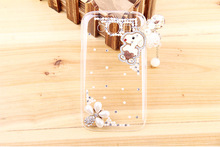 wholesale sparkle phone cases