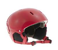Free shipping 2013 Children's ski helmets ski equipment 48cm-52cm color red