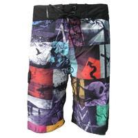 Free Shipping Swim Shorts Men Boardshorts Surf 2013 Beachwear 2 Color Q140