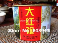 2014 refined tasty da hong pao big red robe oolong tea, milk oolong rock tea 70g free shipping