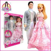 Hot selling New Arrivals S3035 Fashion Shirly Girl Doll Playsets Wedding Doll Set Preferred Children Toys Birthday Gift